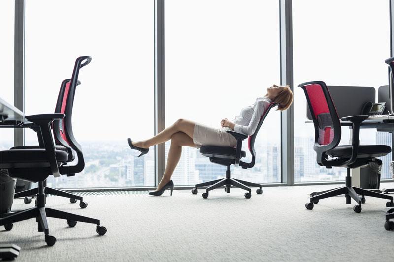 irodai szék dolgozó szék