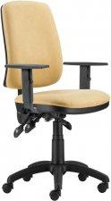 Irodai szék, forgó, görgős 1640 ASYN