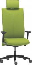Főnöki szék Futura 650 - erősített