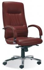 Főnöki szék Linea Steel