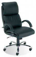 Főnöki szék Nadír Steel