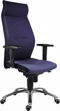 Főnöki szék 1824 LEI - erősített, egész napos használatra