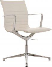 Főnöki szék 9045 Sophia fehér