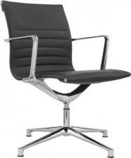 Főnöki szék 9045 Sophia fekete