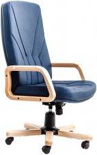 Főnöki szék 5900 fekete