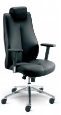 Főnöki szék Sonata LUX SYNCHRO