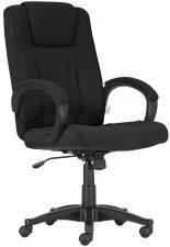 Főnöki szék MODUS T fekete textil