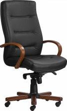 Főnöki szék 9300 FULL XXL - erősített
